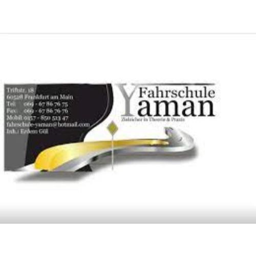 Bild zu Fahrschule Yaman in Frankfurt am Main
