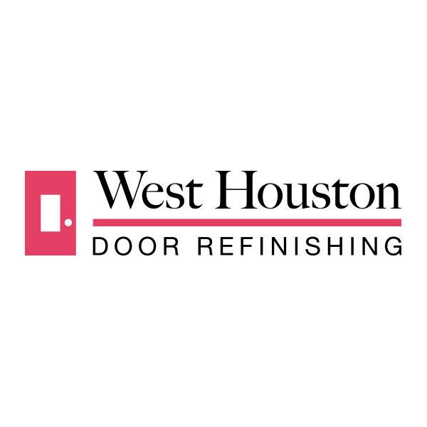West Houston Door Refinishing