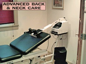 Advanced Back and Neck Care