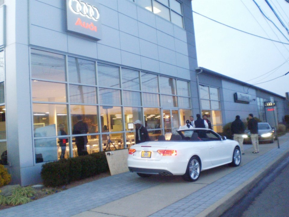 Town Audi Coupons Near Me In Englewood 8coupons
