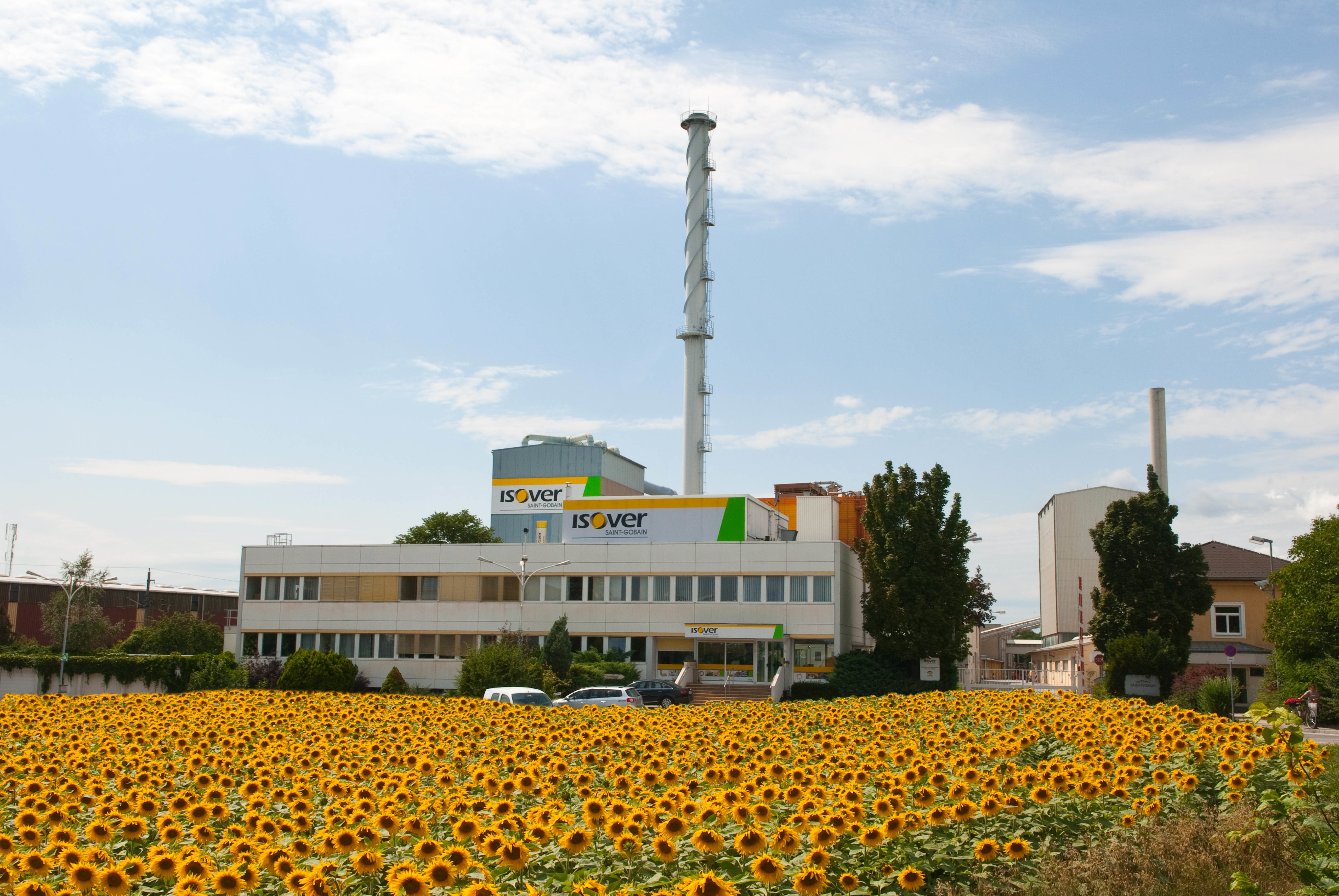 Saint-Gobain ISOVER Austria GmbH