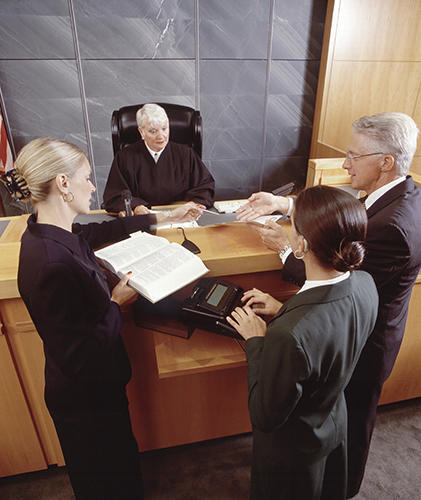 Attorney Near Me For Wrongful Termination
