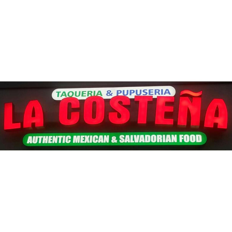 Taqueria & Pupuseria La Costeña #3