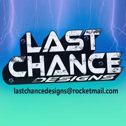 Last Chance Designs