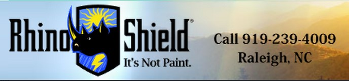 Rhino Shield of Raleigh