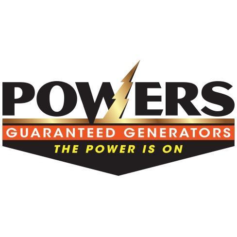 Powers Guaranteed Generators