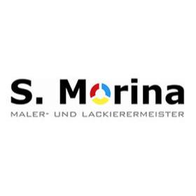Bild zu S. Morina Malerfachbetrieb in Haar Kreis München