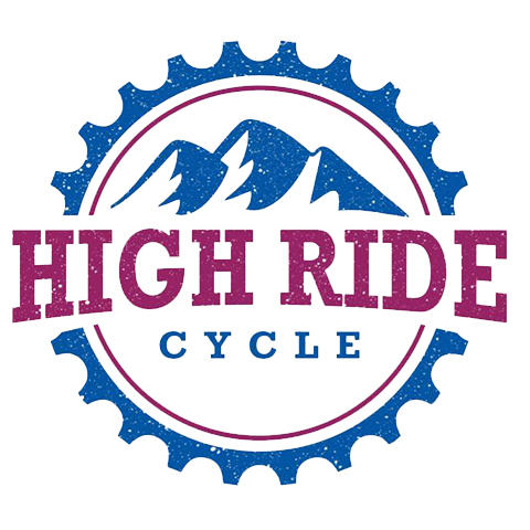 High Ride Cycle