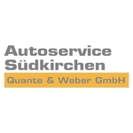 Kundenlogo Autoservice Südkirchen Quante & Weber GmbH