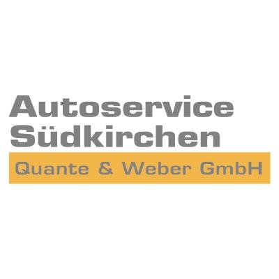 Bild zu Autoservice Südkirchen Quante & Weber GmbH in Nordkirchen