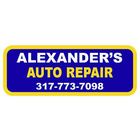 Alexander's Auto & Radiator Repair - Noblesville, IN - General Auto Repair & Service