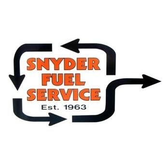 Snyder Fuel Service Inc