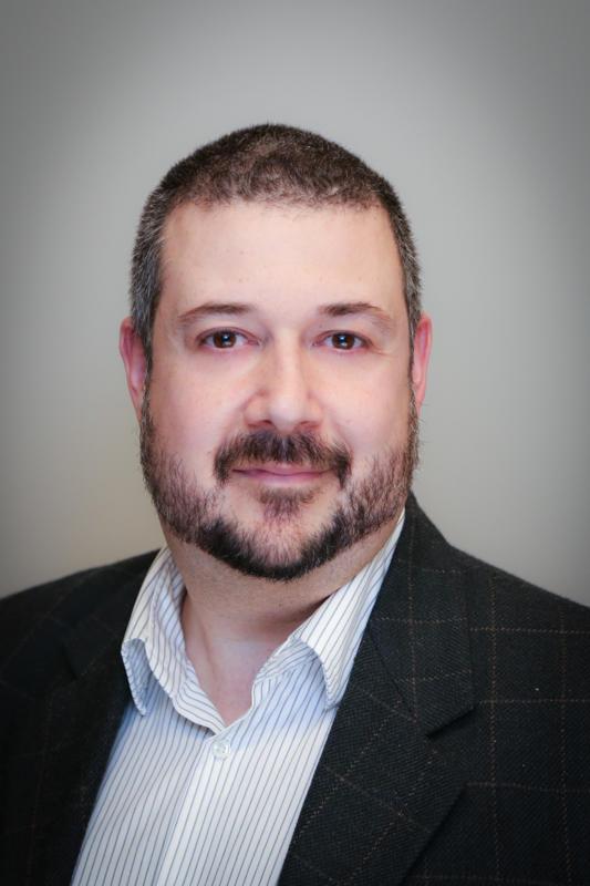 Allstate insurance agent Mike Clark
