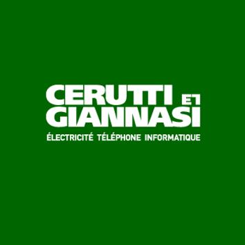 Cerutti Giannasi Electricité SA