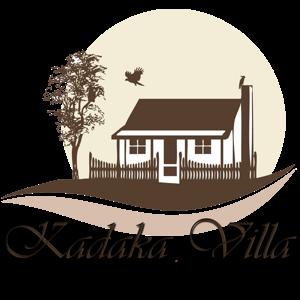 Kadaka Villa (Ülle Torn FIE)