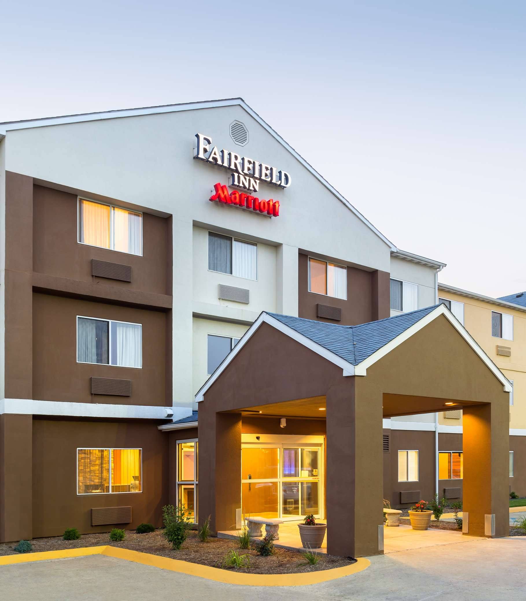 Hotels Near Purdue