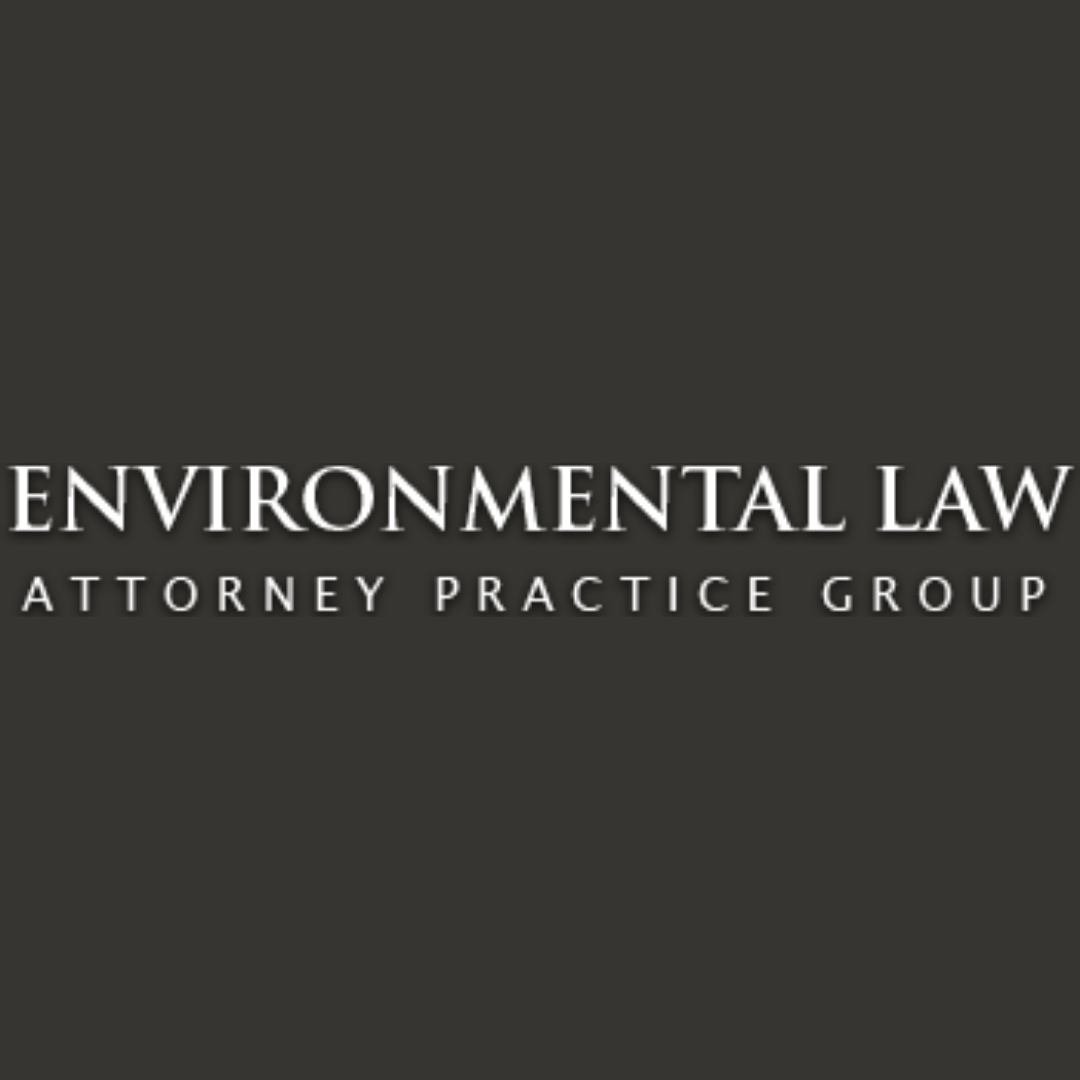 Environmental Law Attorney Practice Group