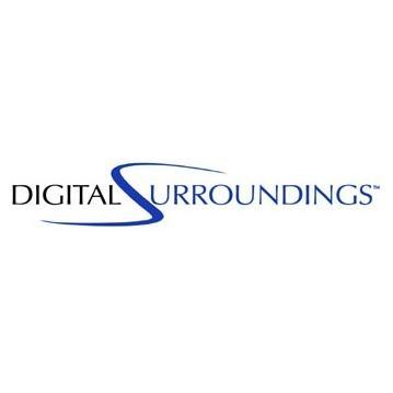 Digital Surroundings