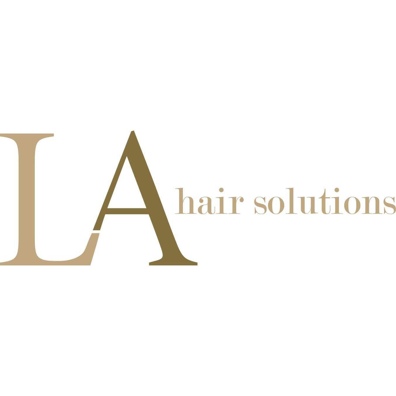 L A Hair Solutions
