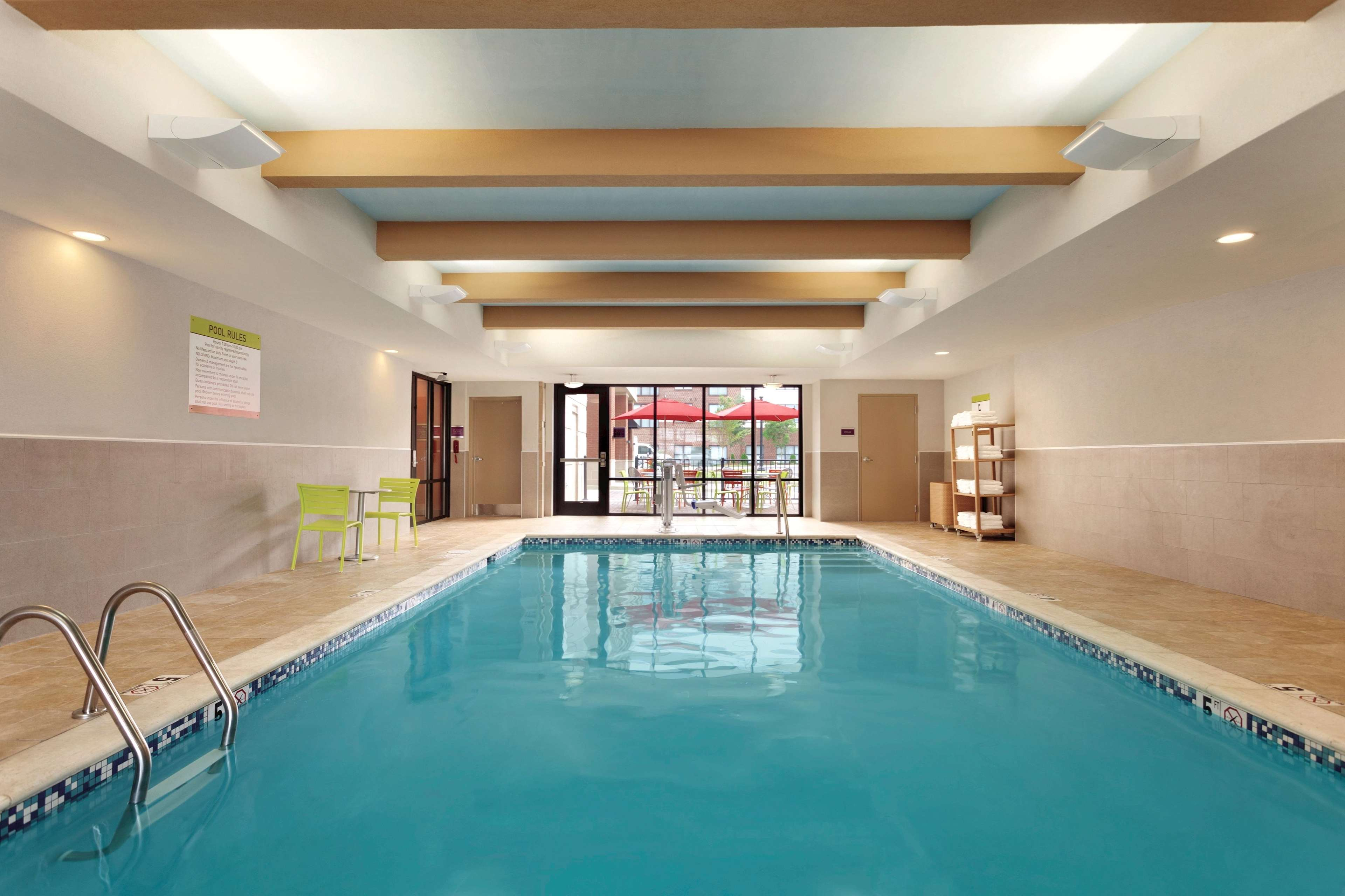 Home2 suites by hilton tuscaloosa downtown university - Regis college swimming pool hours ...