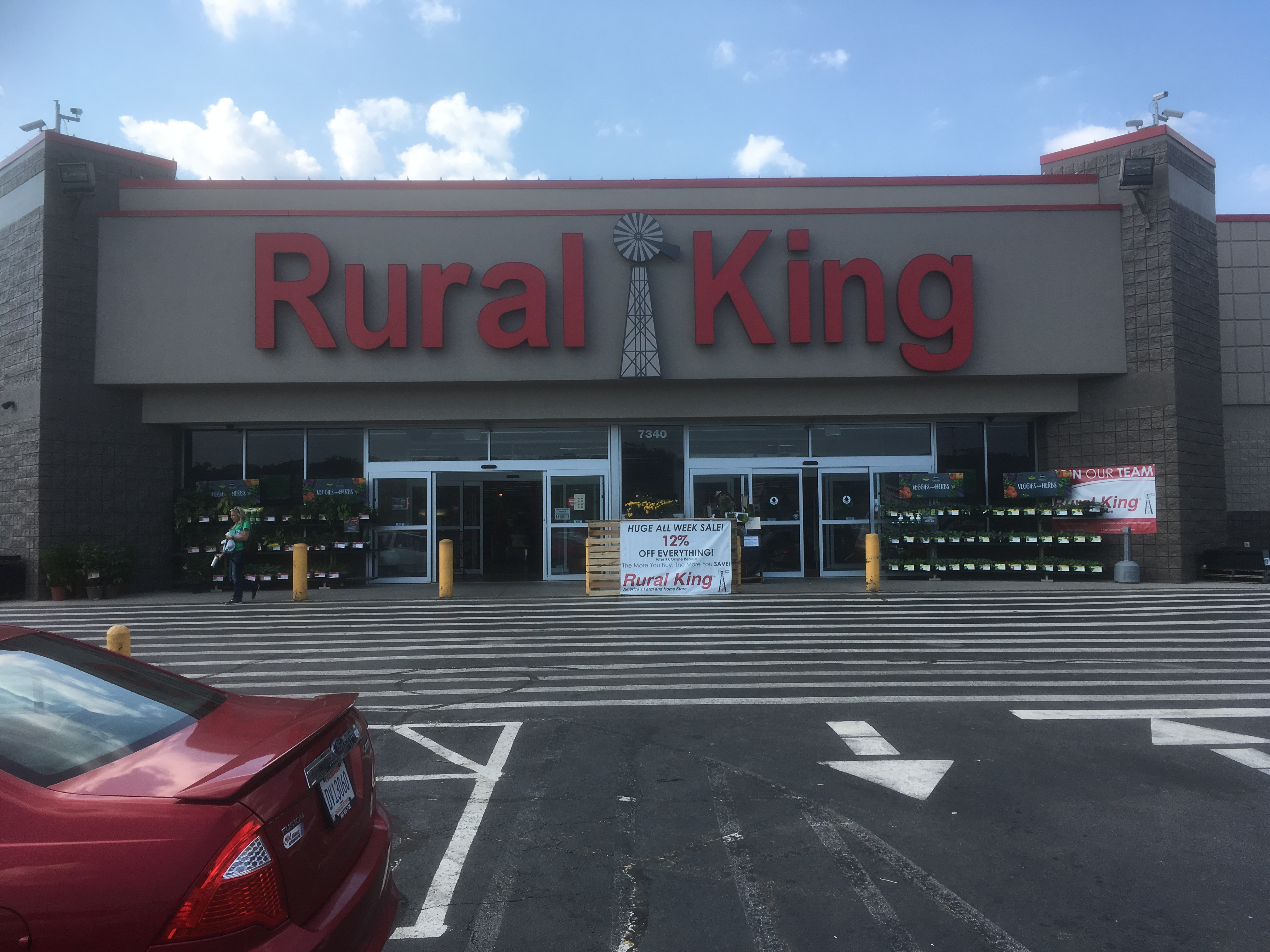 rural king knoxville tennessee tn. Black Bedroom Furniture Sets. Home Design Ideas