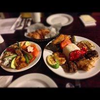 Zem Han Mediterranean Restaurant