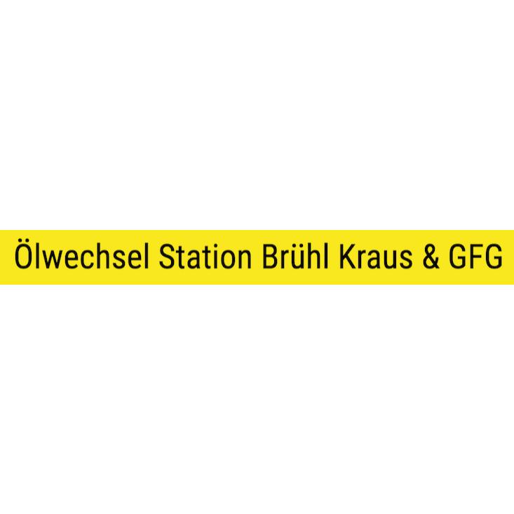 Bild zu Ölwechsel Station Brühl in Brühl im Rheinland
