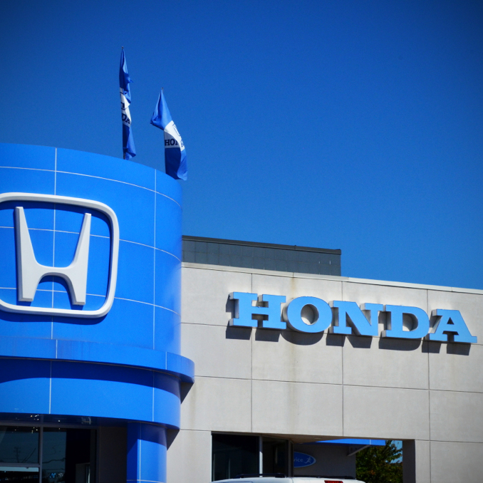 Honda Dealership Thornton Road >> AutoNation Honda Thornton Road, Lithia Springs Georgia (GA) - LocalDatabase.com