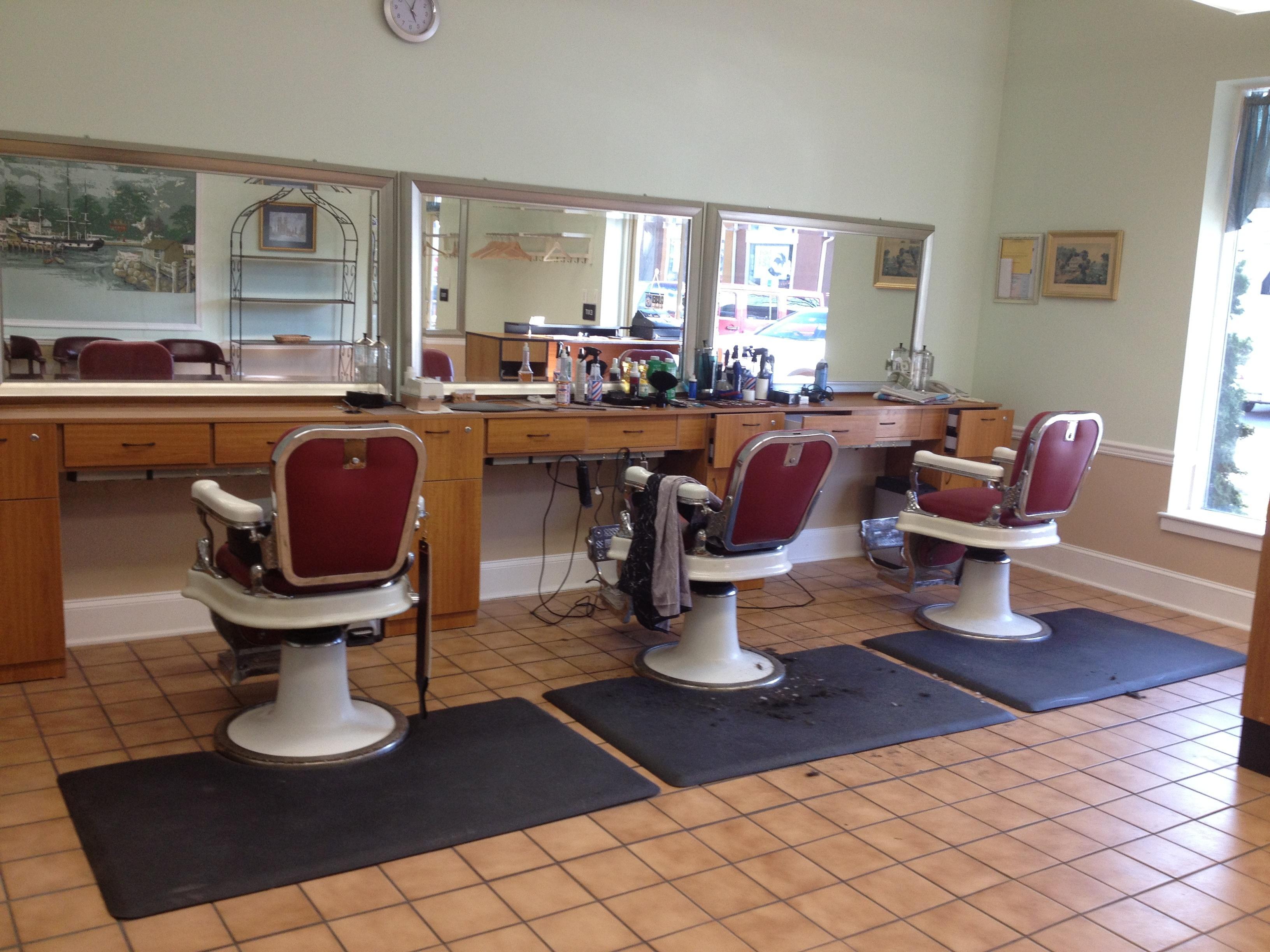 Gentlemen's Choice Barber Shop image 1