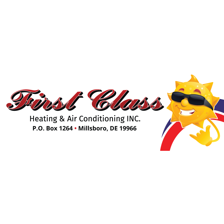 First Class Heating and Air Conditioning, Inc.