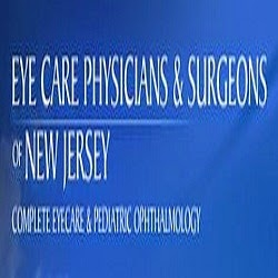 Eye Care Physicians and Surgeons of New Jersey