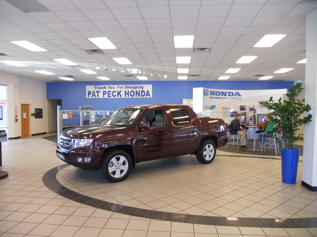 pat peck honda in gulfport ms 39503