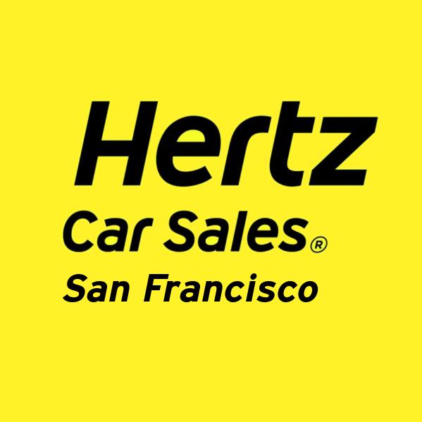 Hertz Car Sales San Francisco