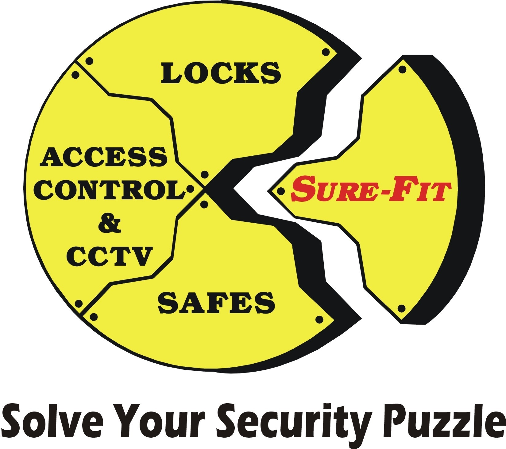 Sure-Fit Security