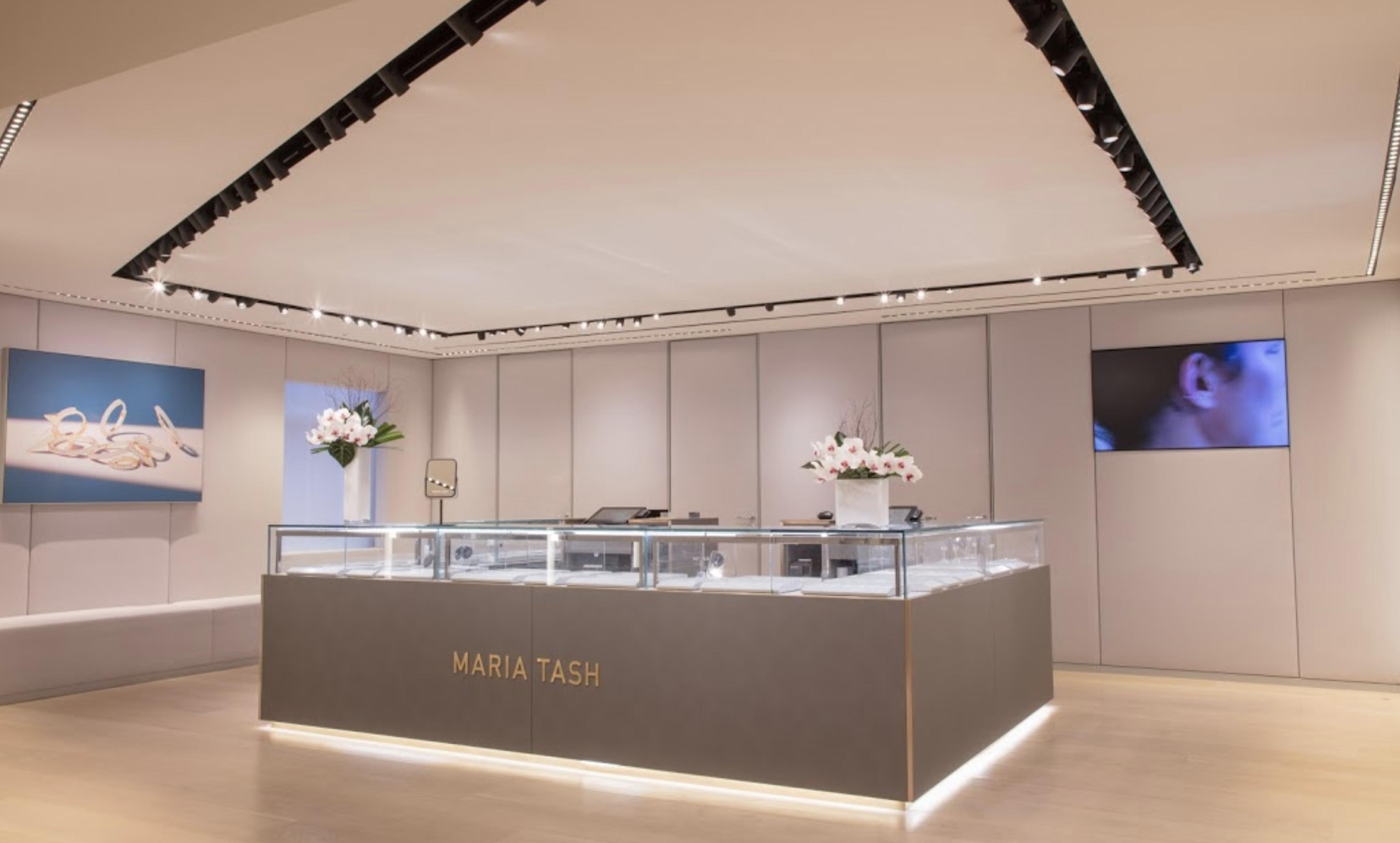 Maria Tash   Fine Jewelry & Luxury Piercing