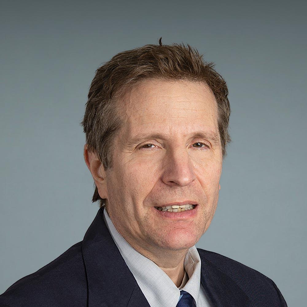 David M Friedel MD