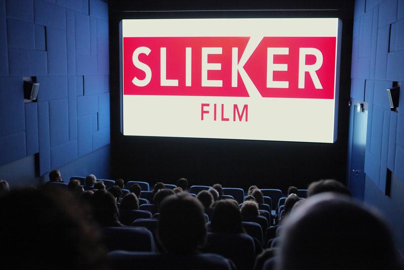 Film St Centrum voor Film in Friesland