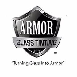 Armor Glass Tinting