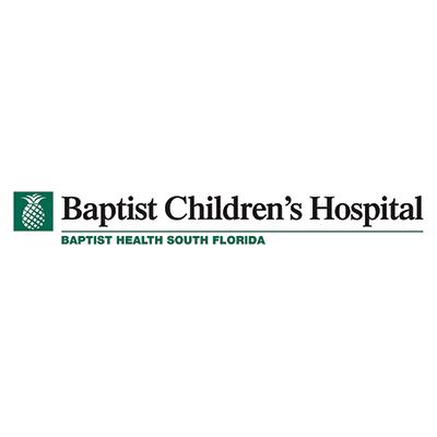 Baptist Children's Hopsital Pediatrics Orthopedic Center