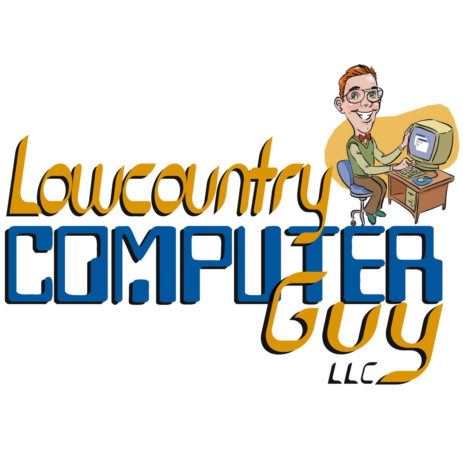 Lowcountry Computer Guy