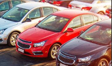 Weekly Car Rental Deals Near Me