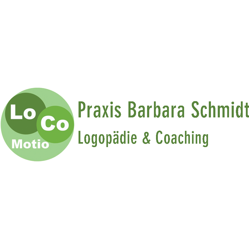 Bild zu Logopädische Praxis Barbara Schmidt - LoCoMotio - Logopädie & psychologisches Coaching in Regensburg