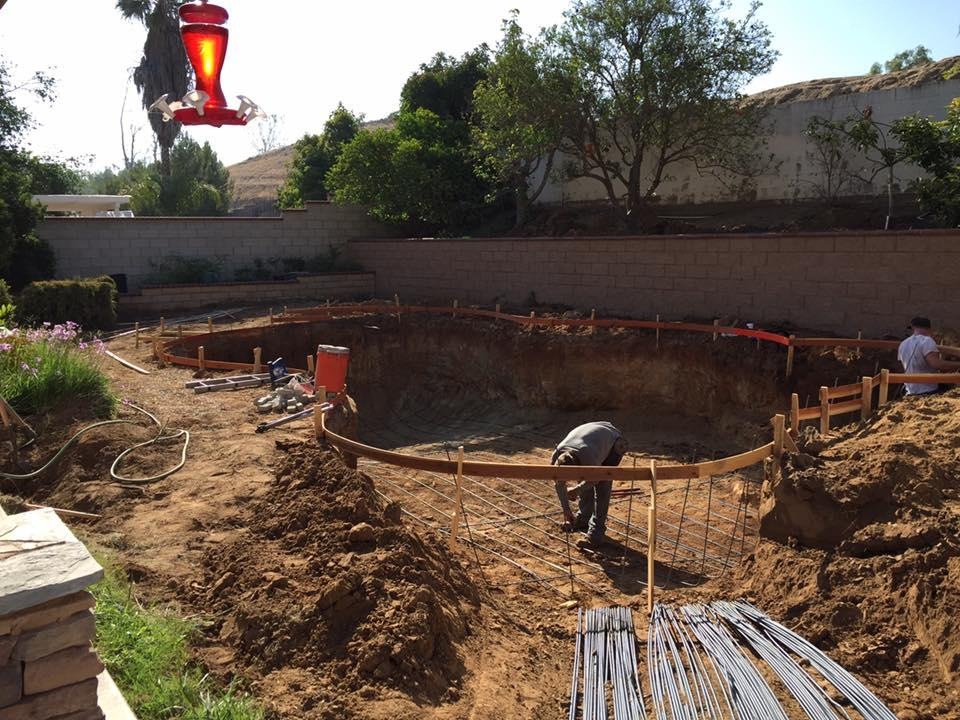 Landau pool construction apple valley california ca - Swimming pool contractors apple valley ca ...