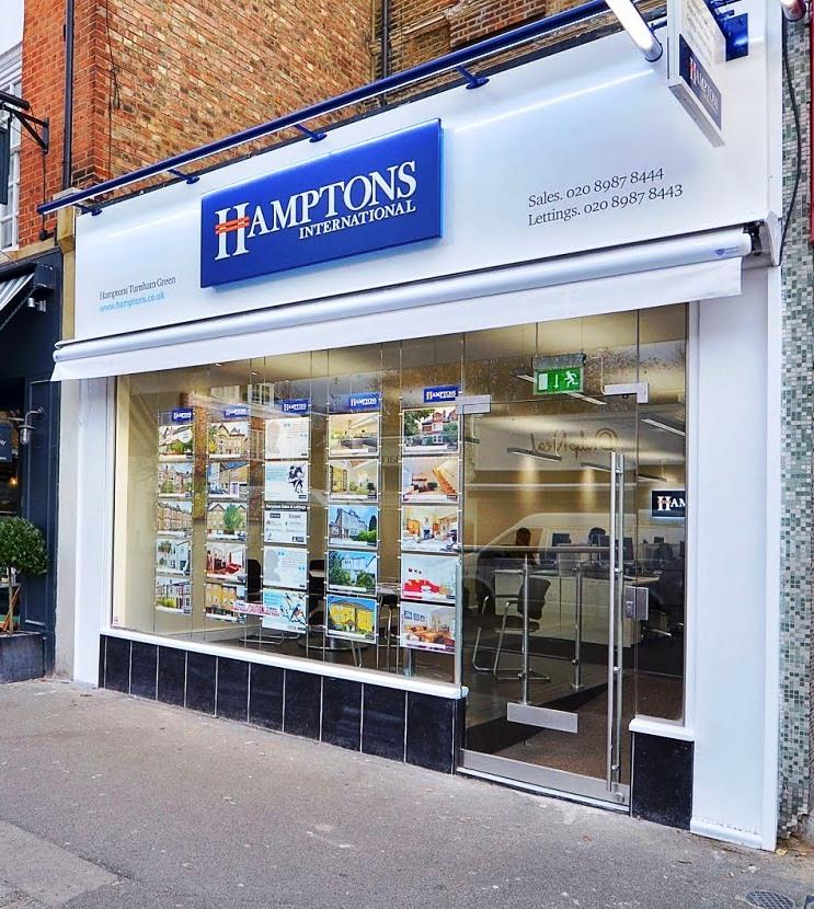 Hamptons International Estate Agents Chiswick