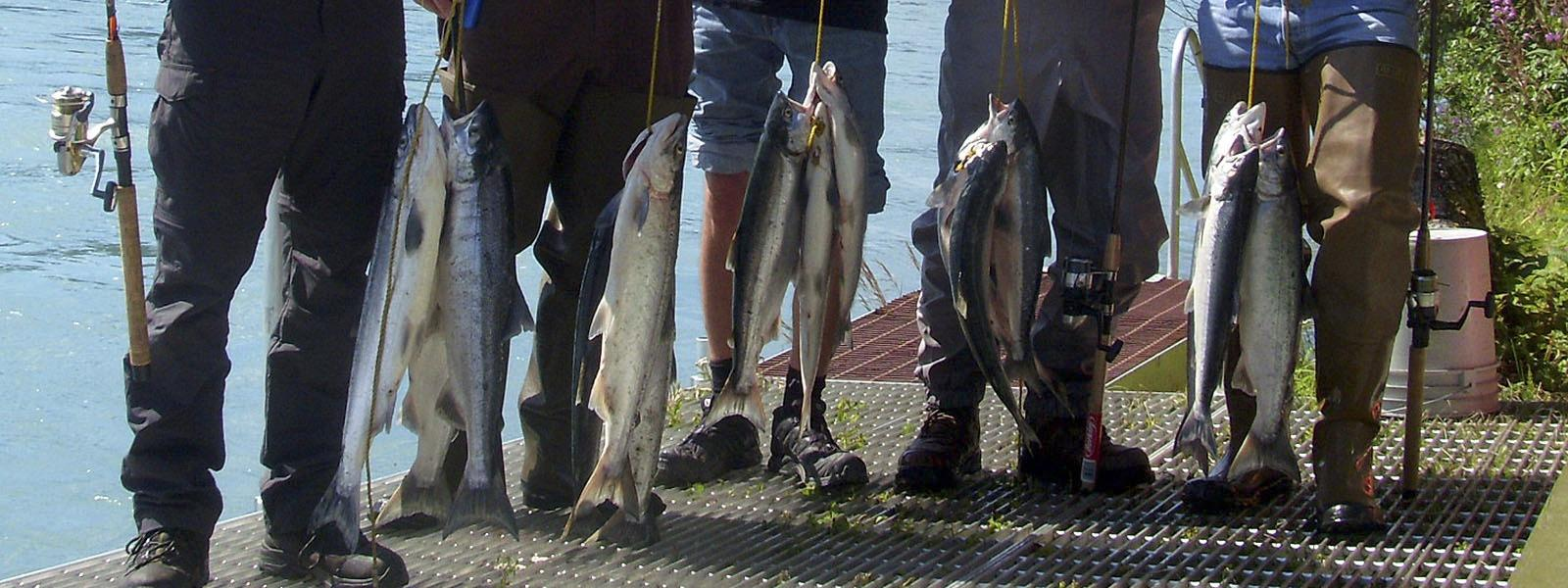 Kenai Keys Fish On Inn LLC in Sterling AK 99672