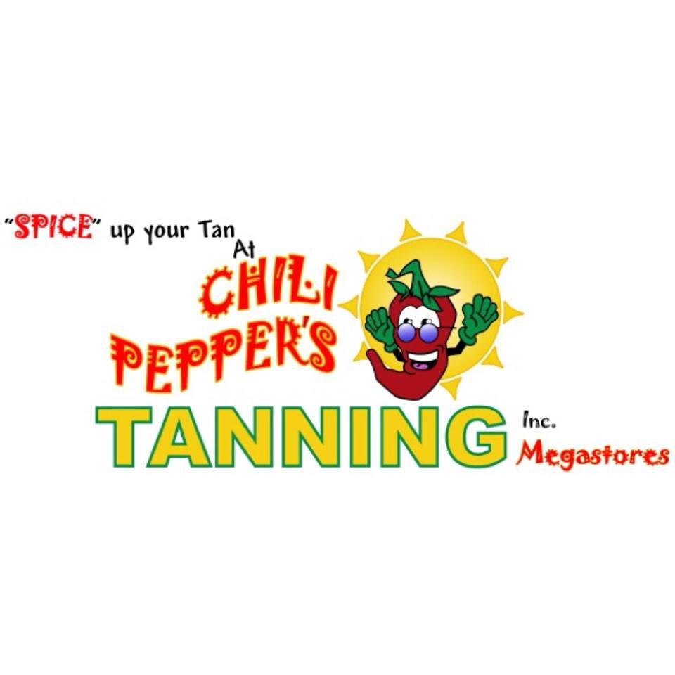 Chili Pepper's Tanning