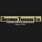 Greenman Trucking Ltd.