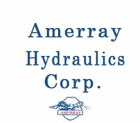 Amerray Hydraulics Corporation - Simi Valley, CA - Lumber Supply