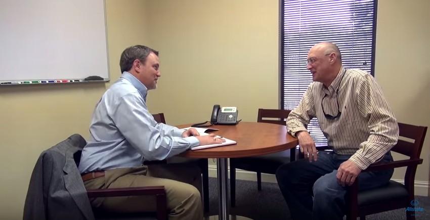 Bryan Sheffield: Allstate Insurance