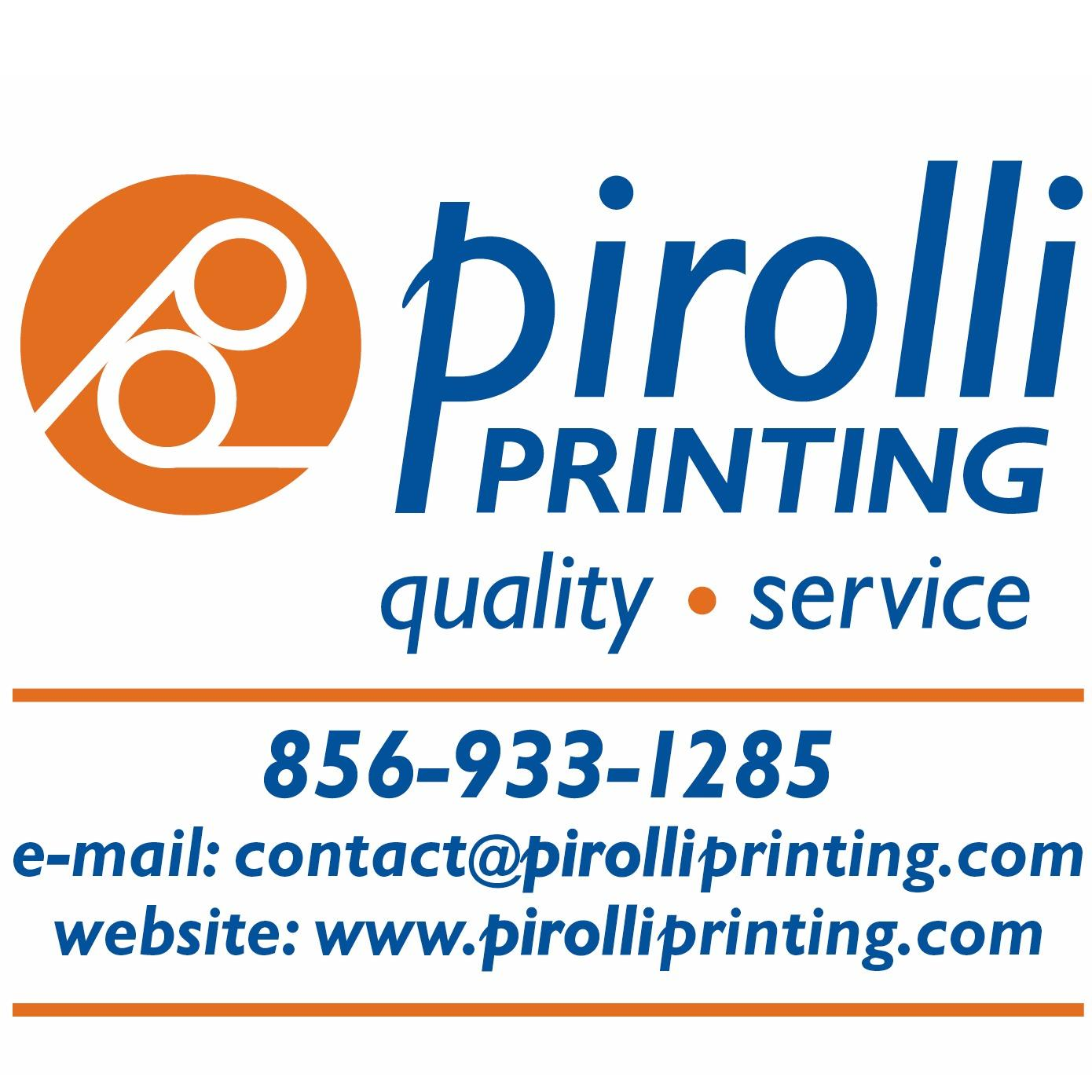 Pirolli Printing Co - Bellmawr, NJ - Computer & Electronic Stores